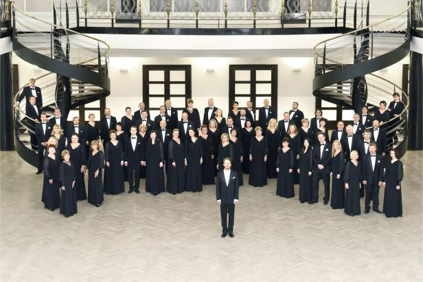 """""""Úspěch byl nečekaný."""" Pražský filharmonický sbor zpívá na prvním turné v Rusku"""