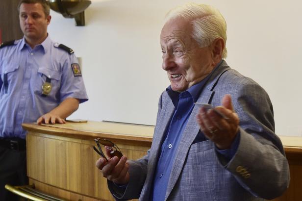 Grégr hájil privatizaci Mostecké uhelné. Podle exministra byla úspěšná