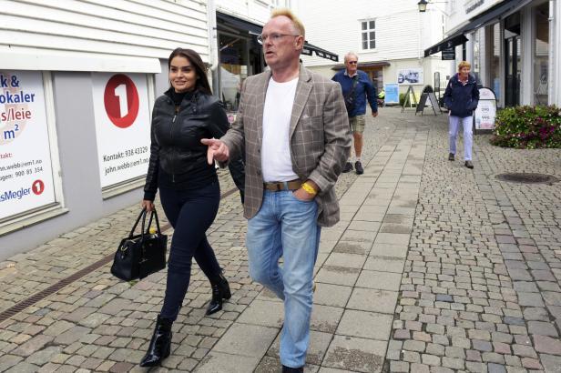 Norskem otřásá ministrův vztah s Íránkou. Dřív přitom chtěl imigranty ze země vyhánět