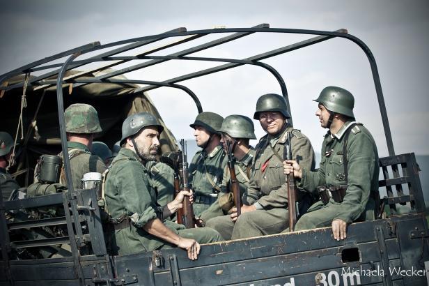 Od zrady k válce. Armáda u Králíků připomene tíživý konec třicátých let