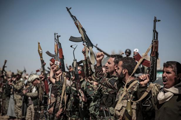 Jemenští povstalci a vláda se dohodli na příměří v klíčovém přístavu Hudajdá