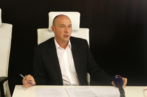 Exžalobce Grygárek míří k soudu, podle žalobců pomáhal lobbistovi Janouškovi