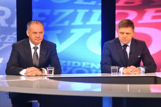 Slovensko stále nezná ani jednoho kandidáta na prezidenta. Kiska váhá, Fico už to zkoušet nebude