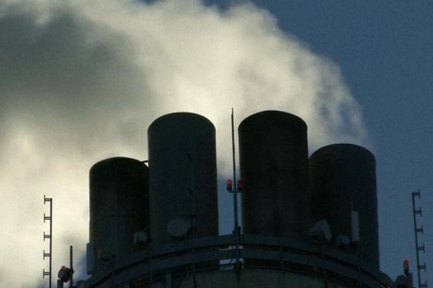 V Ostravě má vyrůst další spalovna. Zlikvidovat by měla 20 tisíc tun nebezpečných odpadů ročně