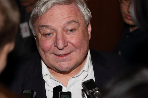 Ve věku 69 let zemřel lobbista Miroslav Šlouf, jeden ze strůjců Zemanovy cesty na Hrad