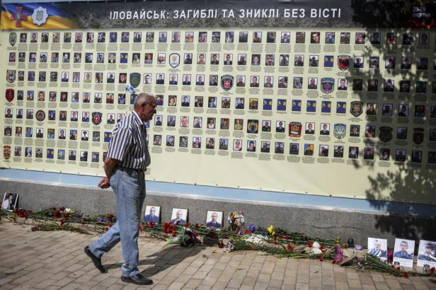 Tento týden poprvé zafungovalo příměří, řekl Porošenko
