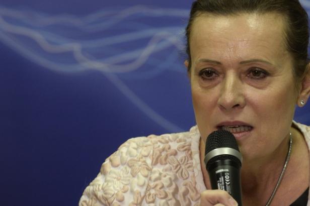 Státní zástupce chce přísnější trest pro exšéfku ERÚ Vitáskovou za jmenování Vesecké do vedení úřadu