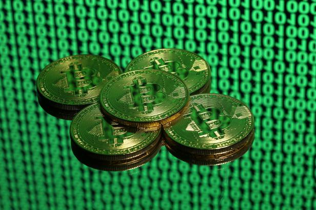 Na americké burze začaly velké sázky na budoucnost bitcoinu