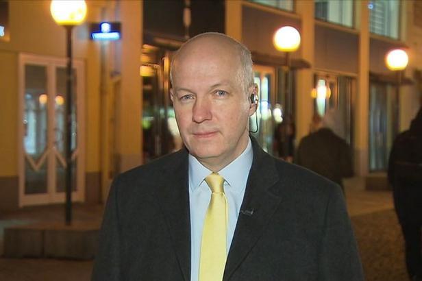 Pavel Fischer: S referendem bych nakládal velmi opatrně