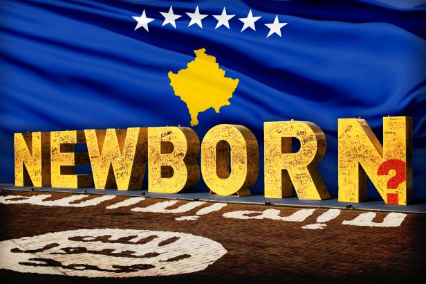Chudobné Kosovo deset let po vyhlášení samostatnosti budí vášně. Srbsko se ho nevzdává
