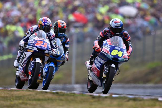 Jihomoravský kraj dá na ztrátu motocyklové GP skoro 10 milionů. Doplatit zbývá ještě dvojnásobek