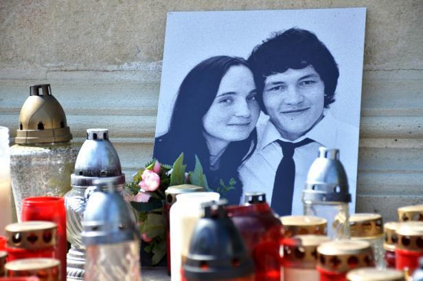 Vražda Kuciaka a jeho partnerky před rokem šokovala Slovensko a předznamenala Ficův pád