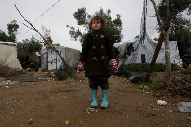 Kulidakis: Země na Balkáně ve většině pakt o migraci přijaly. I když zažily vlnu uprchlíků