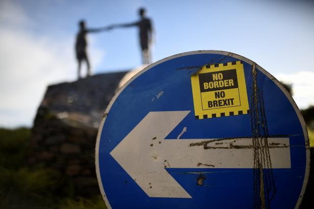 Irsko představilo plán, který nechce použít. Má zmírnit dopady případného brexitu bez dohody