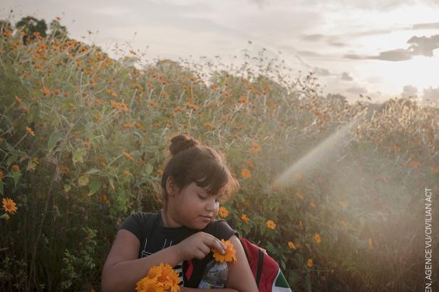 Nejlepší aktualita World Press Photo 2019: Nominace si dělí uprchlíci a oběti