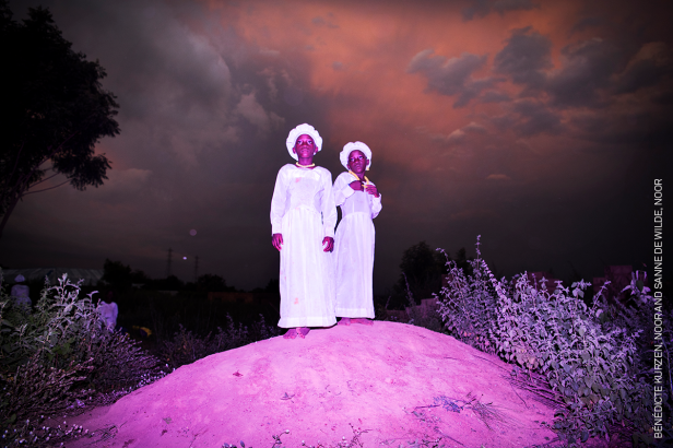 World Press Photo 2019: Nejlepší portréty zachycují dvojčata i transgender ženy