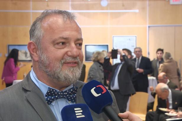 Kmoníček: Českému premiérovi otevřely dveře do USA vydání Nikulina a varování před Huawei