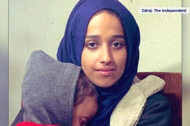 Další nevěsta džihádistů chce domů. Američanka své cesty do Sýrie lituje, Trumpa ale neobměkčila