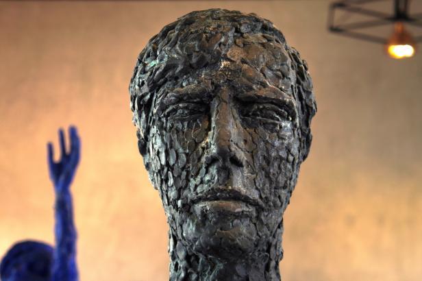 Začala výstava o Janu Zajícovi. Od jeho oběti letos uplyne padesát let