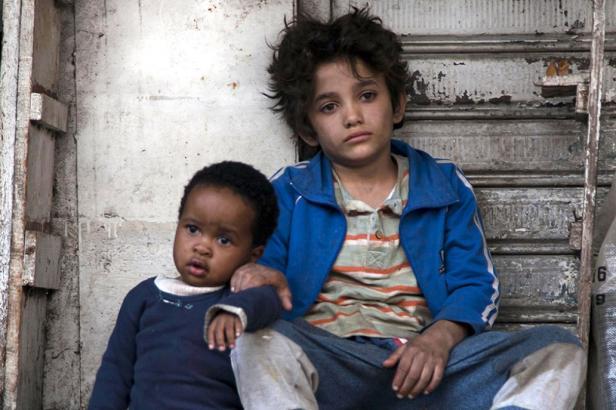 Recenze: Kafarnaum aneb Jak si uchovat lidskost v bídě pro nás stěží představitelné