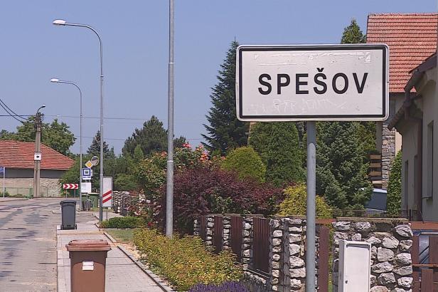 Dlouhý rozvod. Dvacet let tahanic mezi Spešovem a Blanskem neukončil ani Ústavní soud