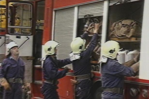 30 let zpět: Výbuch plynu v centru Brna