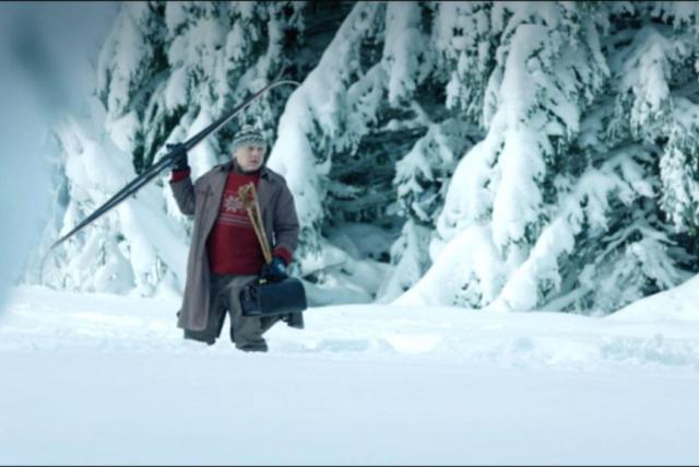 Filmařskou lokalitou se i díky seriálu Rapl staly Krušné hory