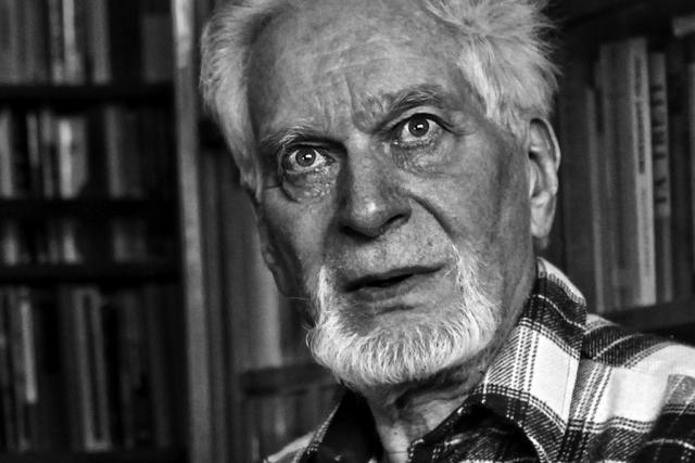 """""""Přežil jsem díky Mengelemu,"""" vzpomíná pamětník Toman Brod"""