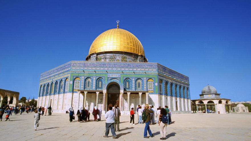 Video Jeruzalém