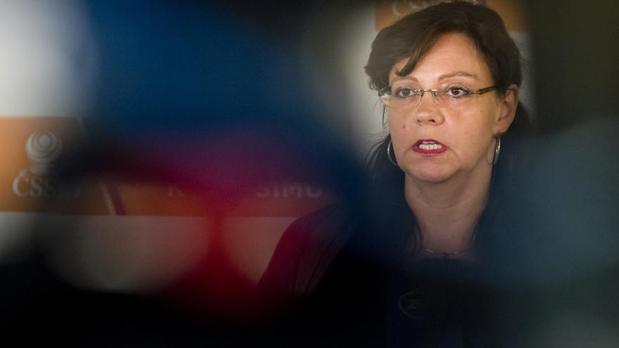 Video Ministryně Marksová -Tominová: Chystáme novelu zákona pro lepší ochranu ohrožených dětí