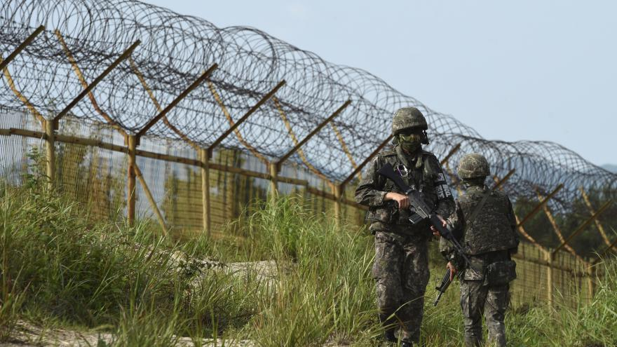 Video Editor ČT24: Hrozby severu přichází s každým vojenským cvičením na jihu