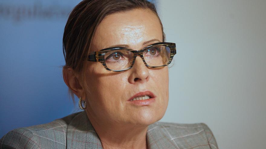 Video Události: Obvinění šéfky ERÚ