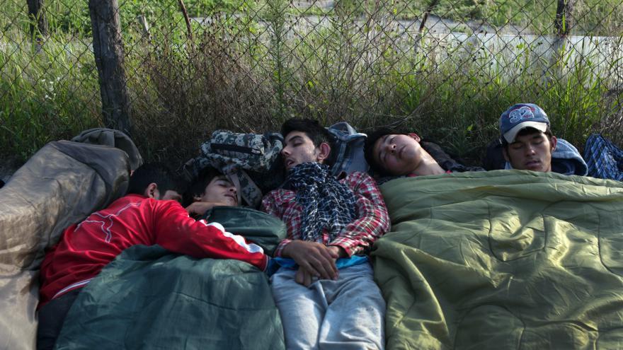 Video Expert: Maďarsko chce pomocí plotu přesunout problém uprchlíků jinam