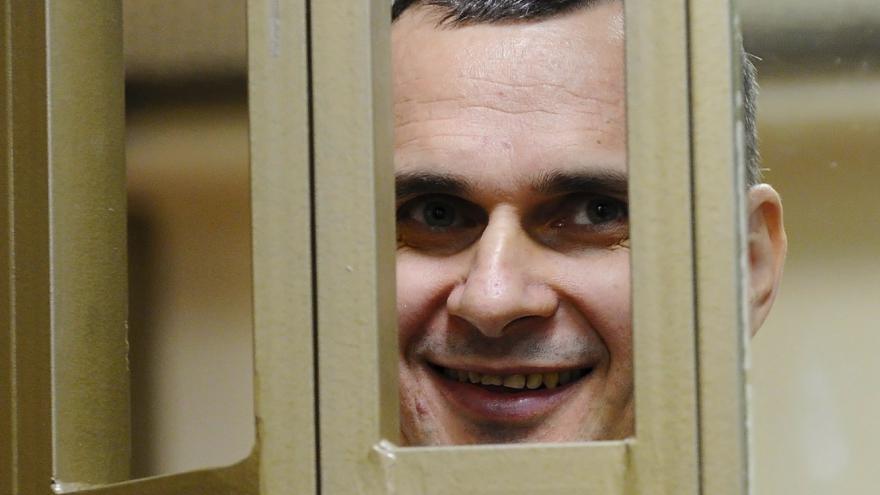 Video Události: Rusko odsoudilo ukrajinského režiséra