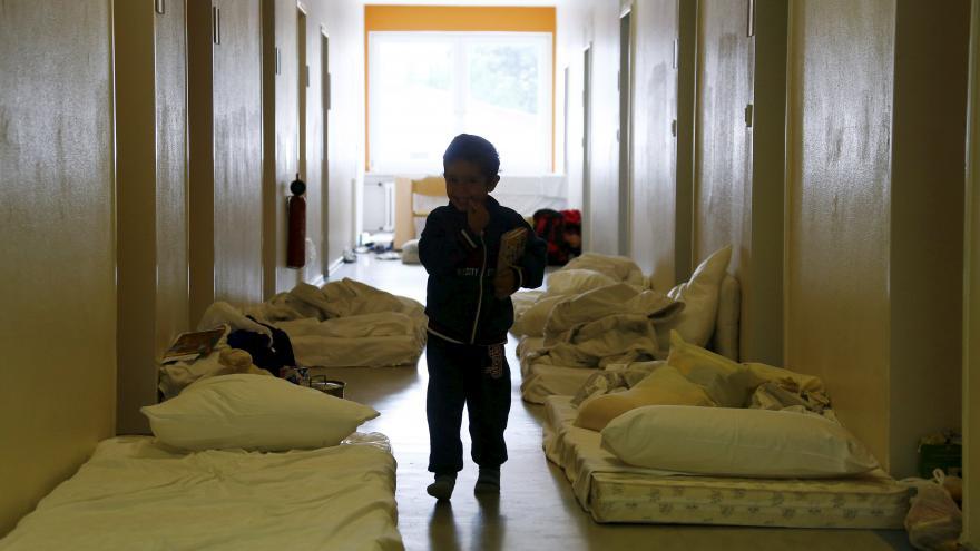 Video Politický geograf k uprchlíkům: Evropa musí podniknout tvrdé kroky