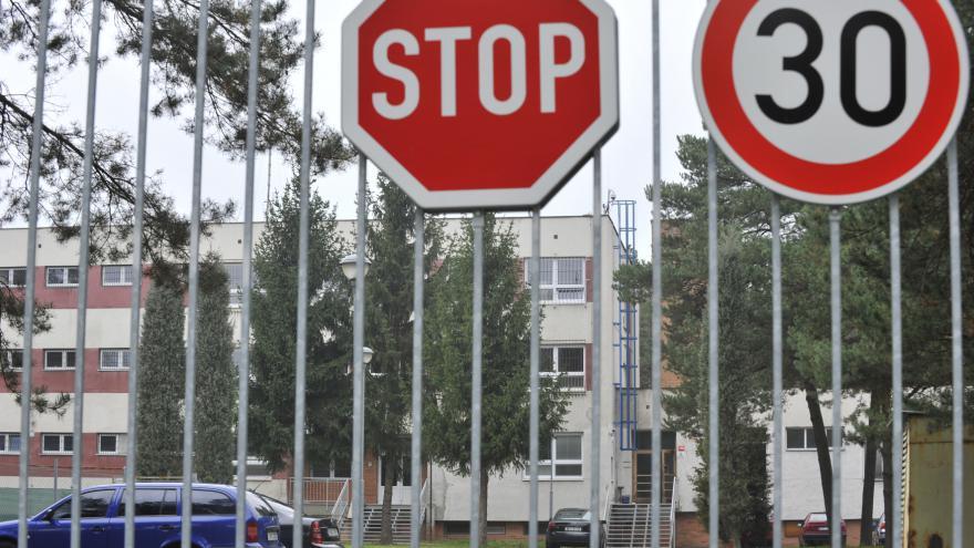 Video Starosta Břeclavi: Humbuk kolem migrantů spustil jediný vlak