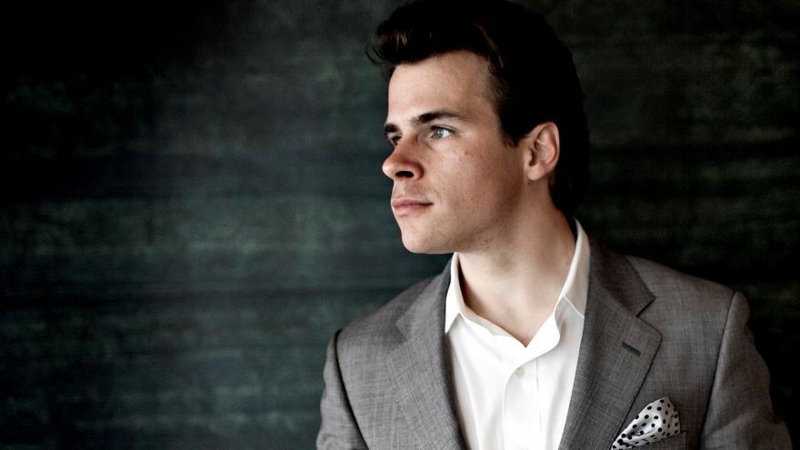Video Jakub Hrůša povede Bavorskou filharmonii