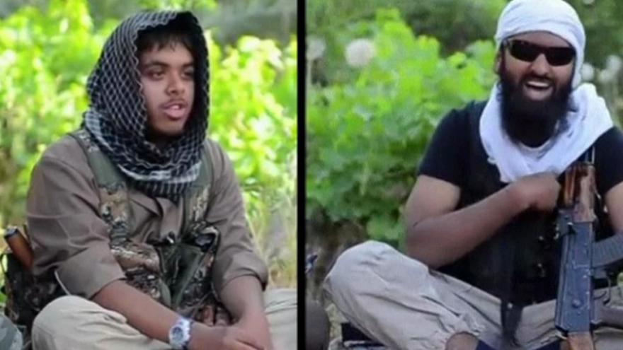 Video Džihádisté zabití britským dronem možná plánovali útok na královnu