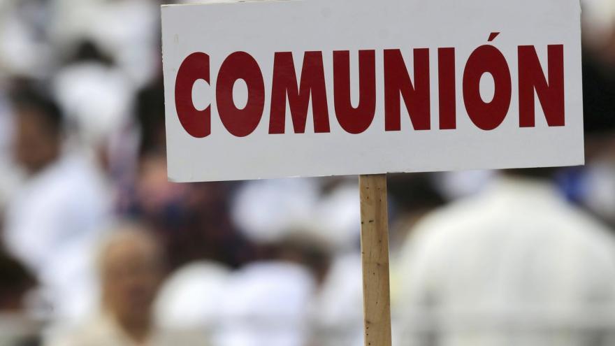 Video Zpravodaj ČT: Díky papežovi zasedly USA a Kuba k jednacímu stolu