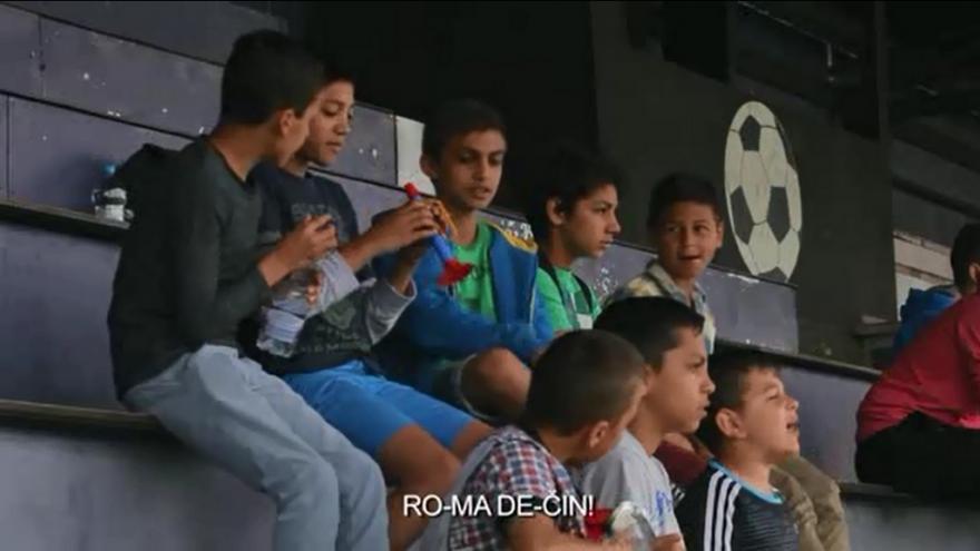 Video Trailer: TJ Roma