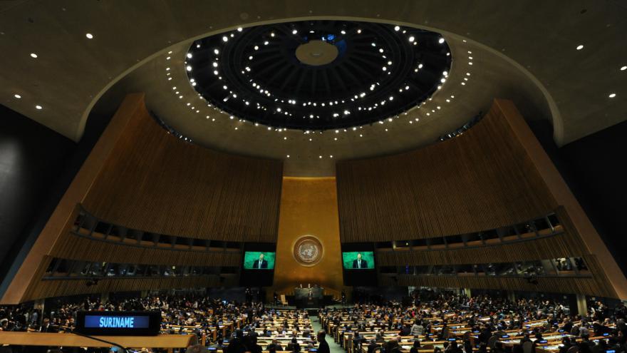 Video Zpravodaj ČT: Šance na úspěšné jednání Putin-Obama jsou téměř nulové