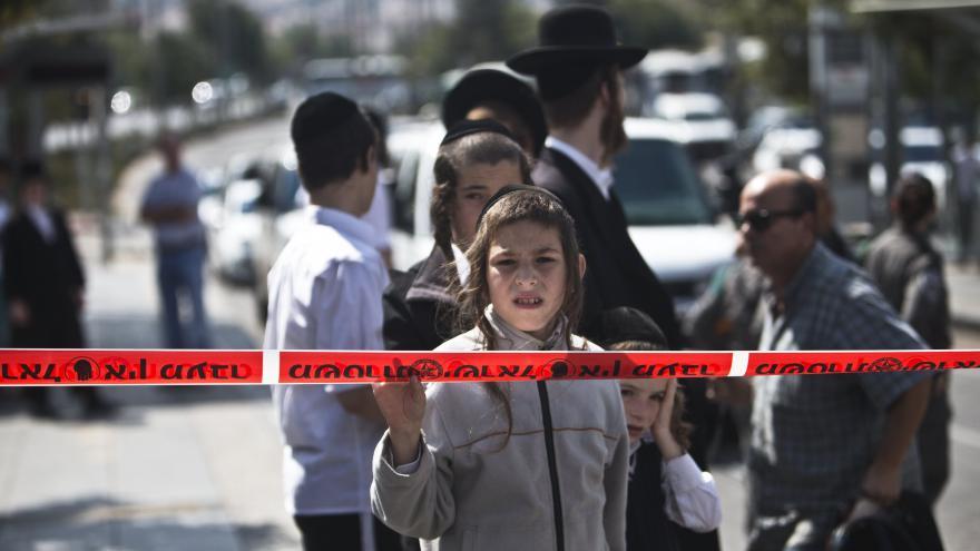 Video Zpravodaj ČT k útokům nožem v Izraeli