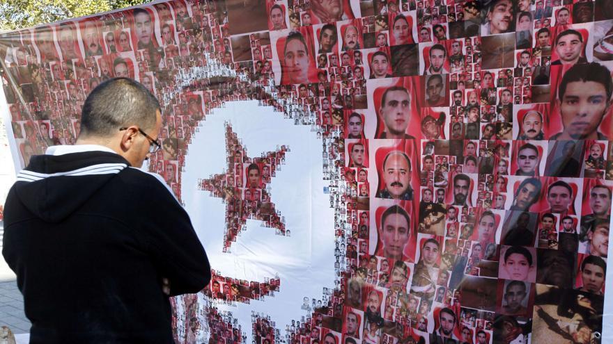 Video Nobelovu cenu za mír získal takzvaný tuniský kvartet pro národní dialog