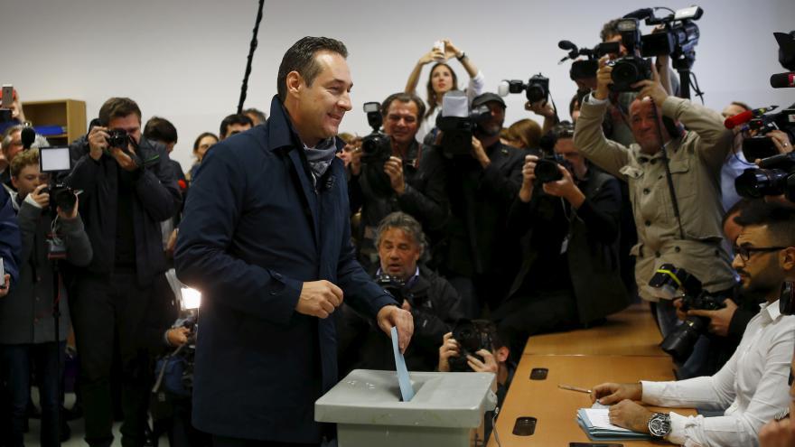 Video Kořan: FPÖ je schopná najít téma, které rezonuje, a získat nějaký kapitál