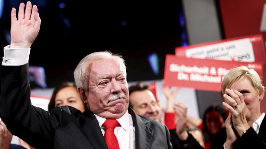 Video Miřejovský: Häupl může být starostou dalších pět let, koalice se ale bude skládat složitě