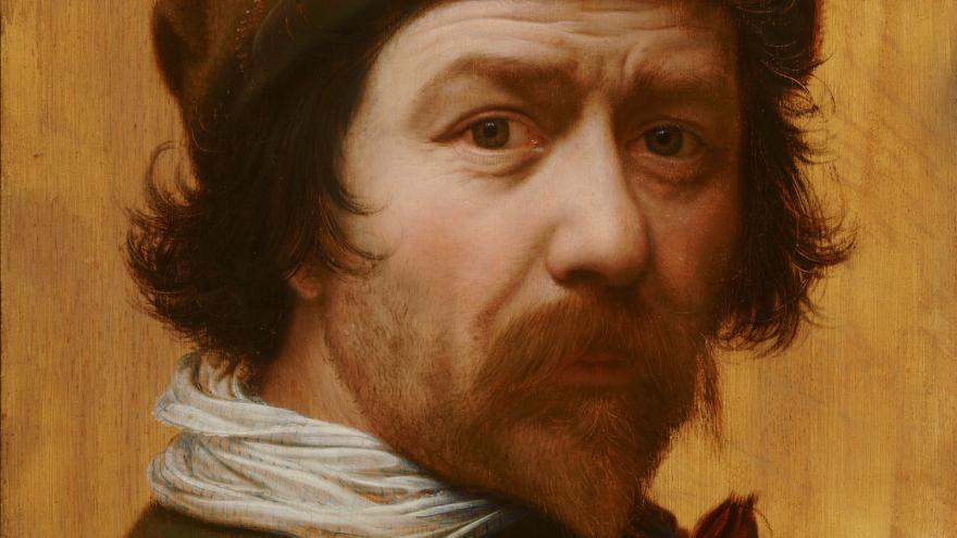 Video Selfie póza se od baroka mnoho nezměnila