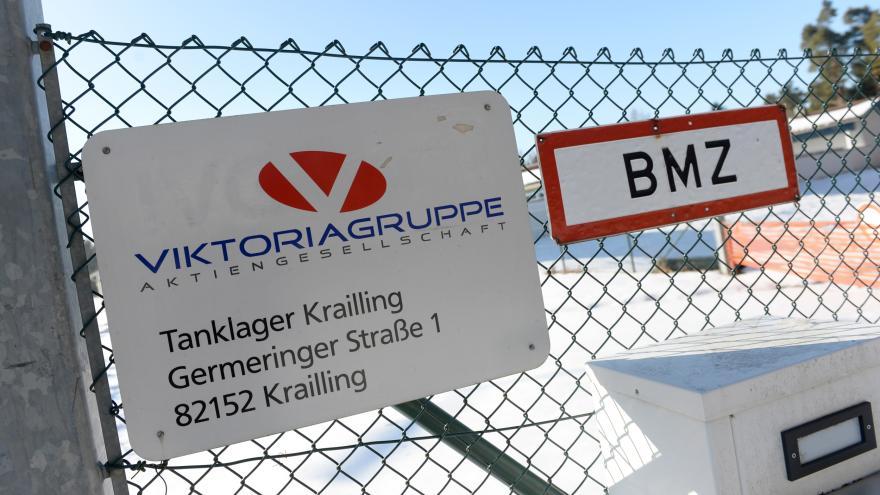 Video Události: Kauza české nafty v Německu