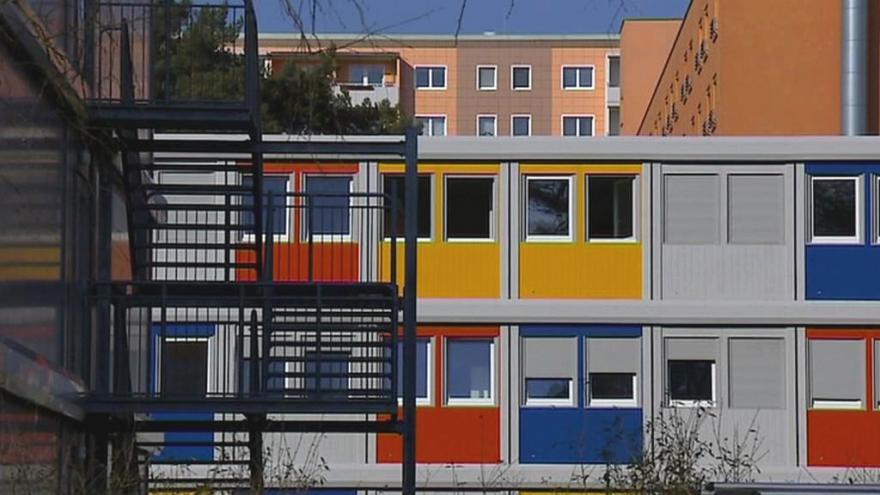 Video Deportace migrantů by měla v Německu uvolnit část přeplněných ubytoven