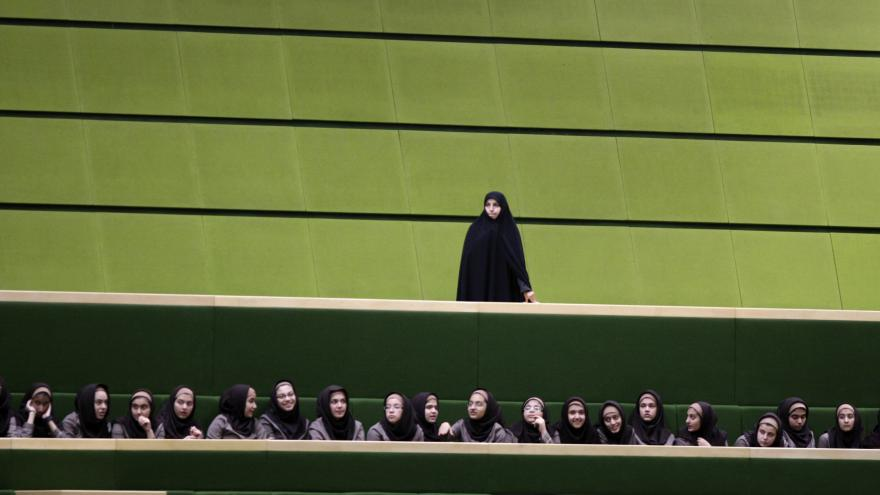 Video Zahraničním redaktor ČT Pavel Novotný: Íránské ženy jsou emancipované