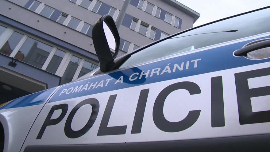 Video Čeští policisté odjeli do Slovinska střežit Schengen